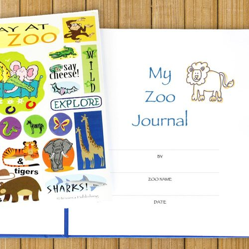 My Zoo Journal