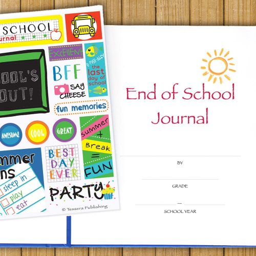 End of School Journal