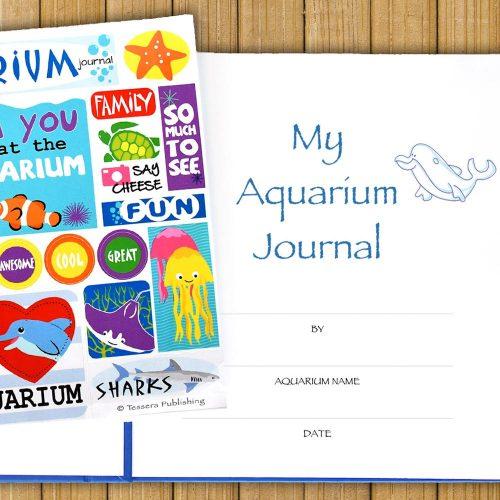 My Aquarium Journal