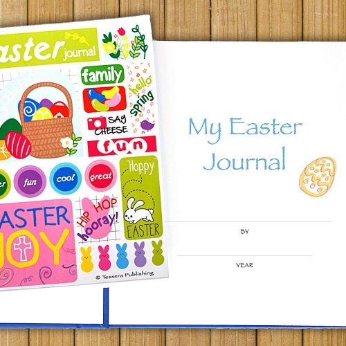 My Easter Journal