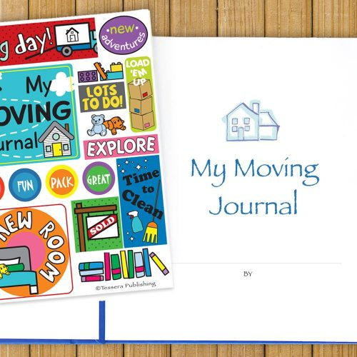 My Moving Journal