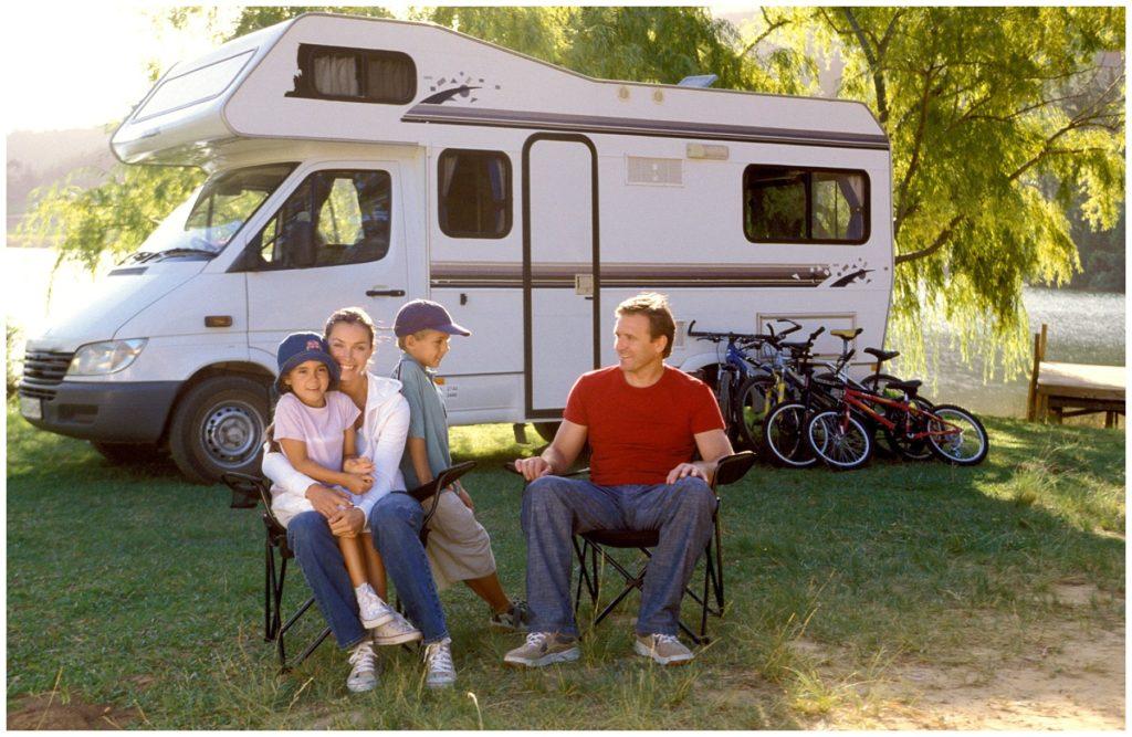 RV Camping Trip